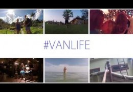 Dirty Little Blondes – Vanlife & EP